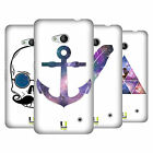 HEAD CASE DESIGNS HIPSTERISM HARD BACK CASE FOR MICROSOFT LUMIA 640