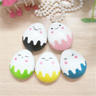 Cute Travel Egg Portable Storage Contact Lens Mirror Case Box Holder Container