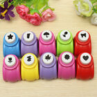 Mini Paper Shaper Hole Cutter Punch For DIY Card Making Scrapbooking Tags Craft