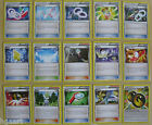 Roaring Skies Trainer and Energy Card Selection - Pokemon TCG XY