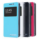 New High Quality PU Leather View Flip Case Cover shell For Cubot S200 Smartphone