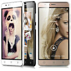"5.5""3G+GSM GPS Android 4.4 Dual Sim Unlocked Straight Talk AT&T Smartphone Touch"