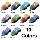 Gallon Custom Chameleon Flip Flop Color Changing Pearl Motorcycle and Car Paint