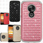 For Alcatel OneTouch Pop Astro Hard Gel Rubber KICKSTAND Case Phone Cover