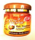 Lolane Natura Hair Treatment for Nourishing & Diamond Shine Booster