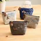 New Womens Lady Girls Coin bag Purse Wallet Card Case Vogue Classic Handbag Gift