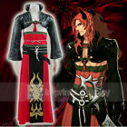 Lamento -Beyond the Void- Razel Cosplay Costume Full Set FREE P&P