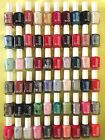 ESSIE NAIL LACQUER POLISH YOU CHOOSE YOUR COLOR New Full Size .46oz Set #1
