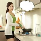 Cooking Anti-Oil Splash Hand Protector Mask Oil Splash Spatula Kitchen Tools LJ