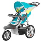 InStep Grand Safari Swivel Jogger Single