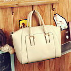 Fashion Women Hobo Purse Satchel Cross Body Shoulder Bag PU Leather Tote Handbag