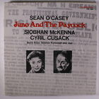 SEAN O'CASEY: Juno And The Paycock LP Sealed (2 LP box, shrink tear) Spoken Wor