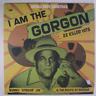 SOUNDTRACK: I Am The Gorgon LP (UK, 2 LPs) Reggae