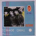 BUZZCOCKS: Strange Thing / Airwaves Dream 45 (PS) Punk/New Wave