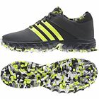 Adidas adiPower Hockey II Dark Grey Junior Hockey Shoes