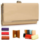 Ladies Women's Designer Fashion Quality Small Purse Wallet Coin Clutch Bag Gift