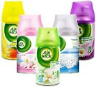 6x Airwick Freshmatic Max Automatic Spray Refills 250ml (Fresh Stock - New Deal)