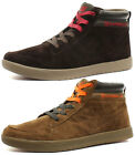 New Caterpillar Enfield Mens Ankle Boots ALL SIZES AND COLOURS