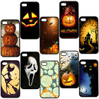 Halloween Night Hard Smart Slim Plastic Back Case Cover For Apple iPhone 4 4S