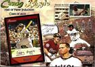 Craig Biggio 2015 HoF Induction Card Variation Card by Year Postmarked July 26 on Ebay