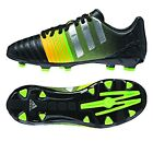 New Boys Kids Adidas Nitrocharge 3.0 Firm Ground Moulded Studs Football Boots