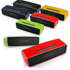 PU Case Sleeve Cover Pouch Bumper for Bose Soundlink Mini Bluetooth Speaker