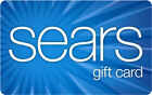 $50 / $100 Sears Gift Card For Sale