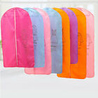 Dust-Proof Pinting Oxford Clothes Cover Suit Dress Garment Bag Storage Protector