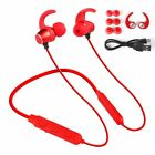 Bluetooth Earbuds Wireless Headset Stereo Headphone Earphone Sport Universal