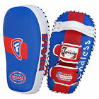 Farabi Thai Pads Action Series Training Kick Boxing MMA Muay Curve Strike Shield