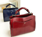 New Womens Ladies Tote Handbag Leather Hobo Purse Tote Crossbody Shoulder Bag