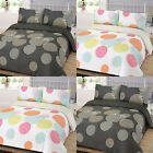 Linens Limited Bounce Reversible Duvet Cover Set