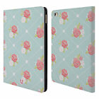 Head Case Designs French Country Patterns Leather Book Case For Apple Ipad