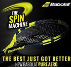 Babolat Pure Aero Tennis Racket - 2016