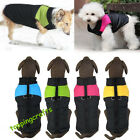 Warm Cozy Comfortable Waterproof Pet Dog Coat Vest Jacket  Size Small Medium NEW