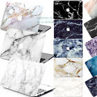 "Classic Marble Painting Hard Case Cover For Macbook  Air 11 13"" Pro 13""15"" Touch"