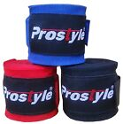 1 X Boxing Mexican Stretch Hand Wraps Bandage Various lenghts available