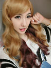 Anime original SuFeng cosplay lolita long curly wig temperament Halloween New