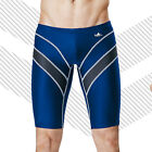 Boy Mens Racing Racer Swim Swimming Trunks Shorts Jammers Fina Approved