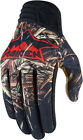 Icon Raiden Deadfall Motorcycle Riding Gloves