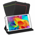 Samsonite Samsung Tab 3 4 Tablet Cases Protective Cover Magnetic Closure Black