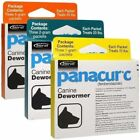 Kyпить Panacur C Canine Dewormer Fenbendazole Control of parasites on Dogs 3 Packets на еВаy.соm
