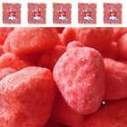 Kingsway Strawberries for Wedding Kids Party Sweets - 9 Different Bag Sizes