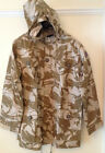Windproof Desert Camouflage Jackets very good condition
