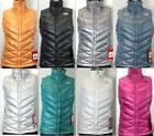 NEW WOMEN'S NORTH FACE ACONCAGUA WARM WINTER VEST STYLE CLE7 550-FILL DOWN