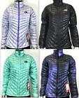 NEW WOMEN'S THE NORTH FACE THERMOBALL JACKET STYLE CTL4 ULTRALIGHT PACKABLE