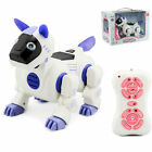 RC Robotic i Robot Dog Remote Control Education Toy Pet Puppy for Children Gift