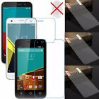 3x Clear/Matte LCD Screen Protector Guard For Vodafone Smart Prime/Ultra/First 6