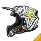 New Airoh 2016 Adults Twist Rockstar Rock Star Motocross MX Enduro Quad Helmet