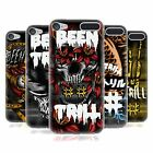 OFFICIAL BEEN TRILL MIXED SOFT GEL CASE FOR APPLE iPOD TOUCH MP3